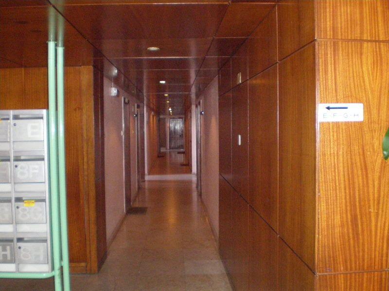 Entrée Location Appartement 106641 Lisbonne