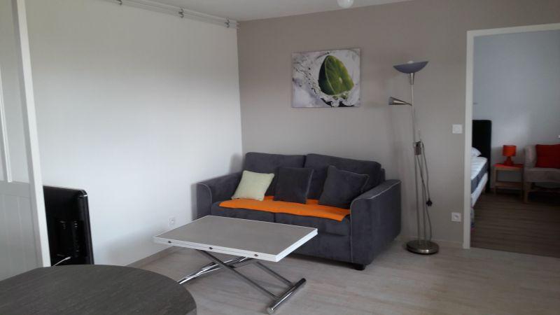 Séjour Location Appartement 106678 Les Rousses