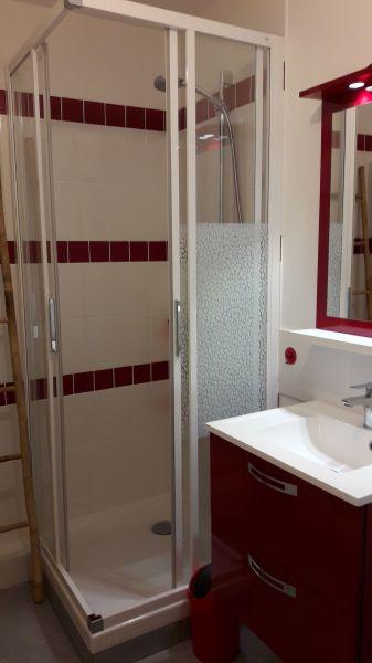 Salle d'eau Location Appartement 106678 Les Rousses