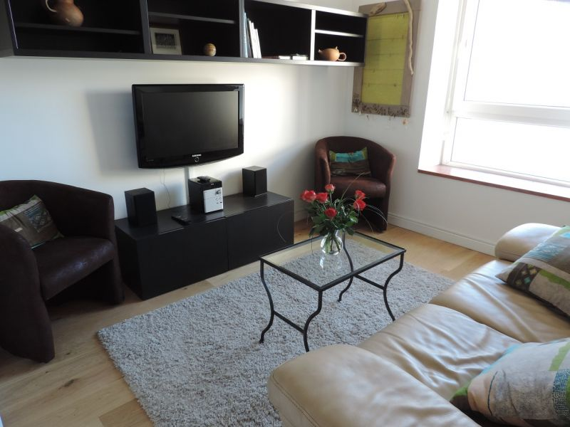 Salon Location Appartement 106712 Perros-Guirec
