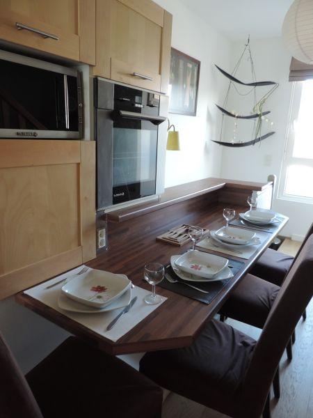 Séjour Location Appartement 106712 Perros-Guirec