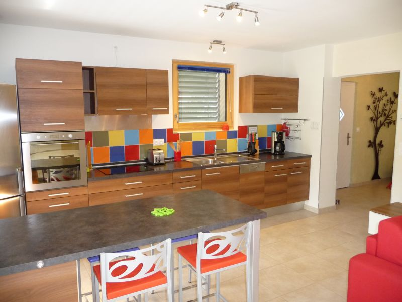 Cuisine américaine Location Appartement 106719 Evian les Bains