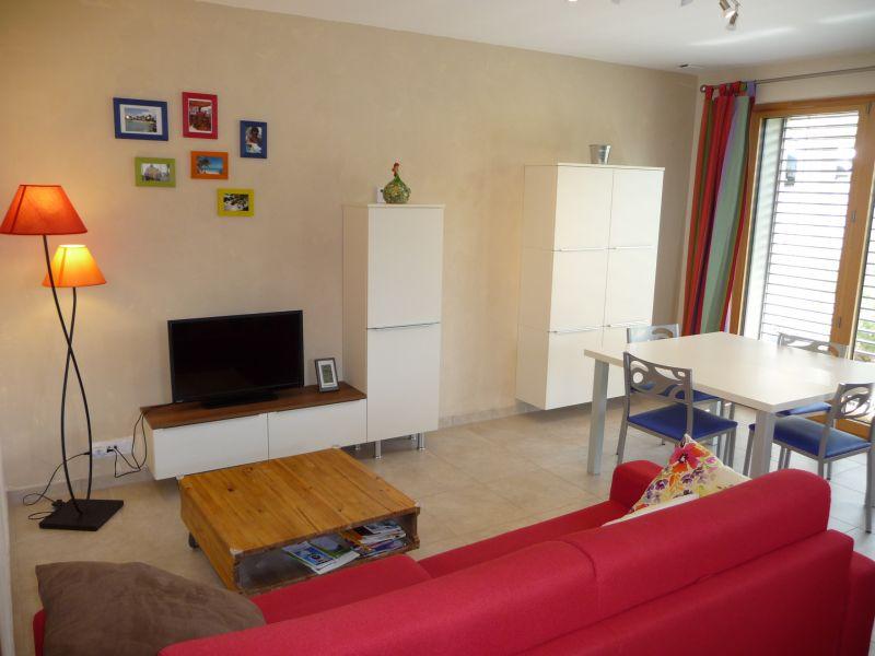 Salon Location Appartement 106719 Evian les Bains