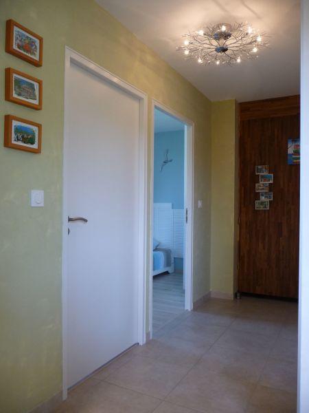 Couloir Location Appartement 106719 Evian les Bains