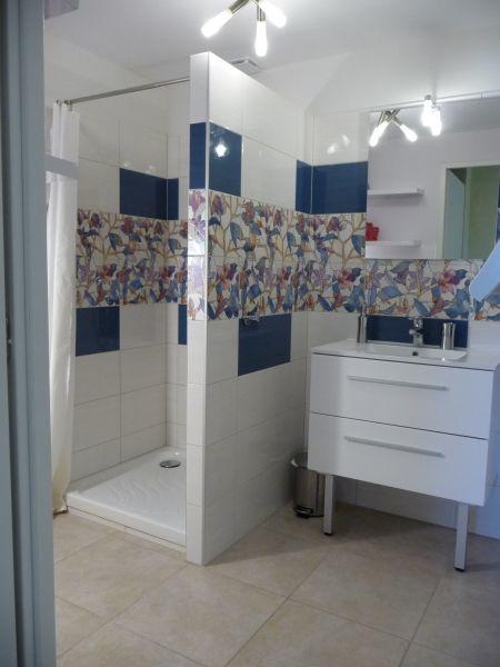 salle de bain Location Appartement 106719 Evian les Bains