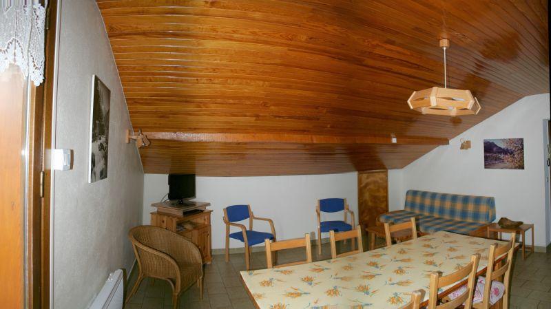 Séjour Location Appartement 107172 Serre Chevalier