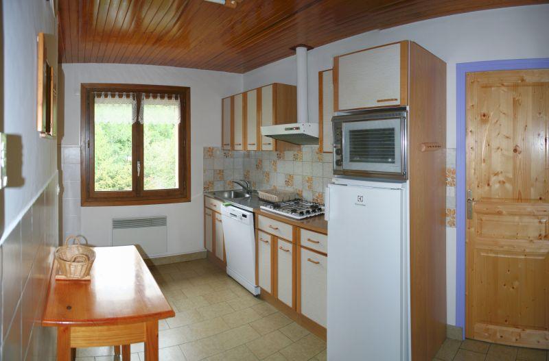 Cuisine indépendante Location Appartement 107172 Serre Chevalier