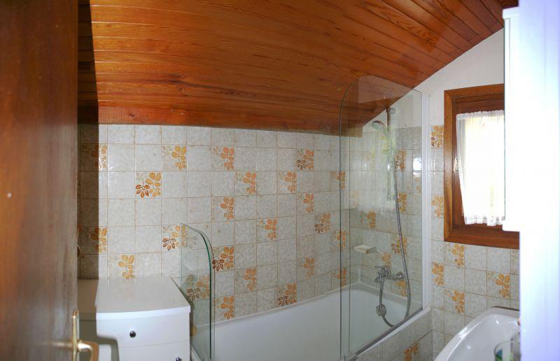 salle de bain Location Appartement 107172 Serre Chevalier