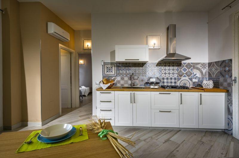 Location Appartement 107603 Scopello