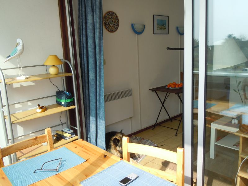 Loggia Location Appartement 107688 Quiberon
