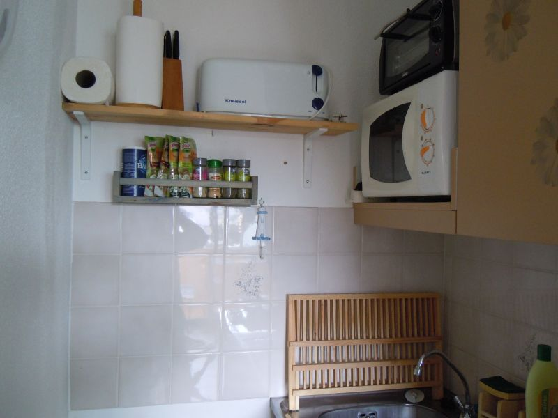 Coin cuisine Location Appartement 107688 Quiberon