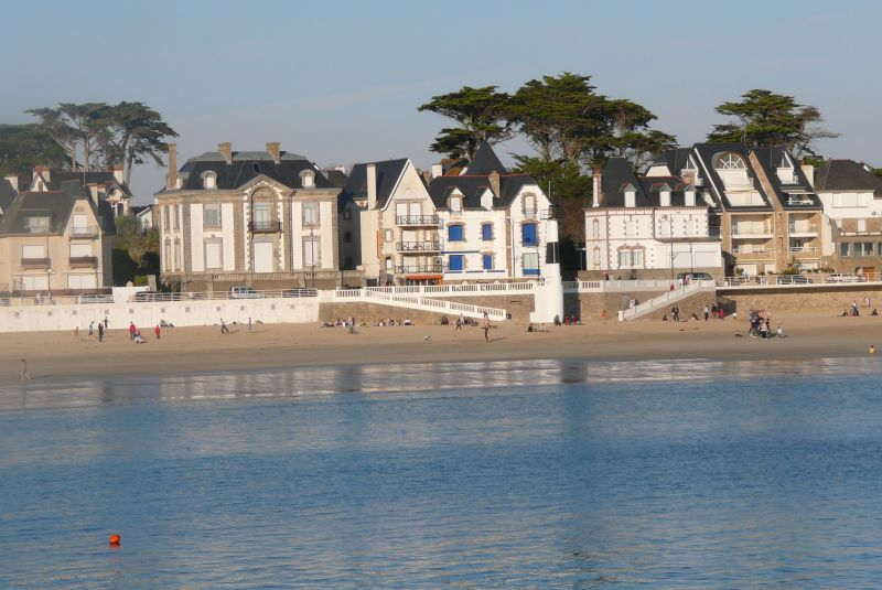Plage Location Appartement 107688 Quiberon