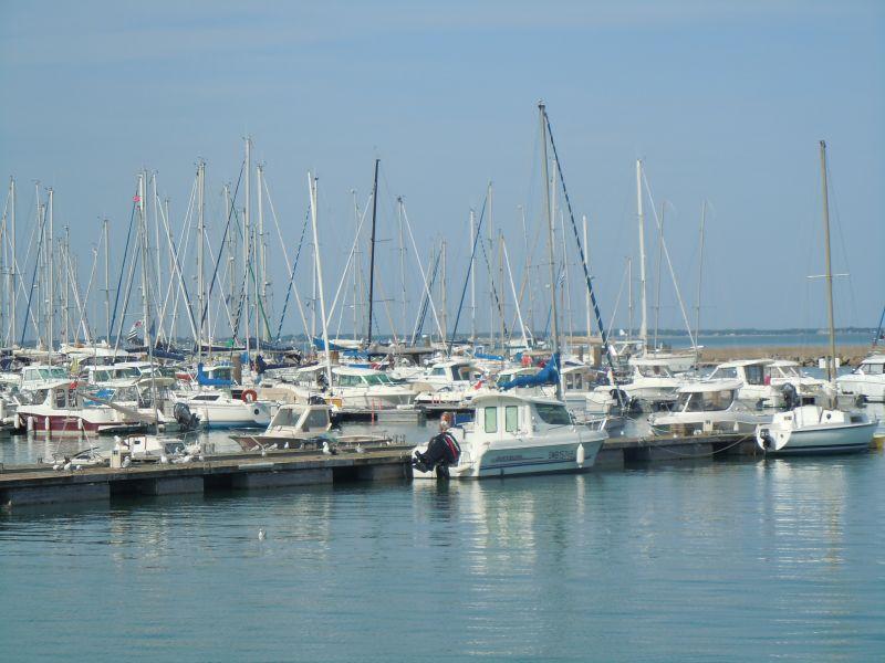Vue autre Location Appartement 107688 Quiberon