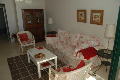 Location Appartement 107729 Benidorm