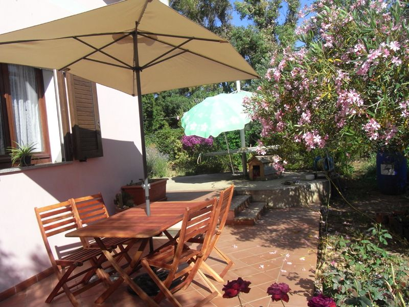 Jardin Location Maison 107730 Stintino