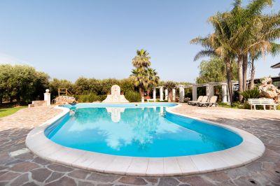 Location Villa 107790 Ugento - Torre San Giovanni