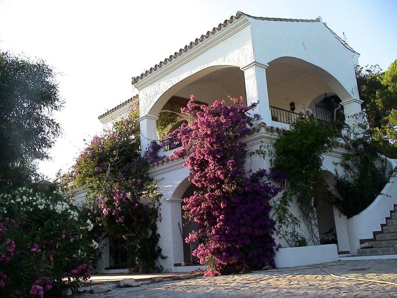 Location Villa 107911 Los Caños de Meca
