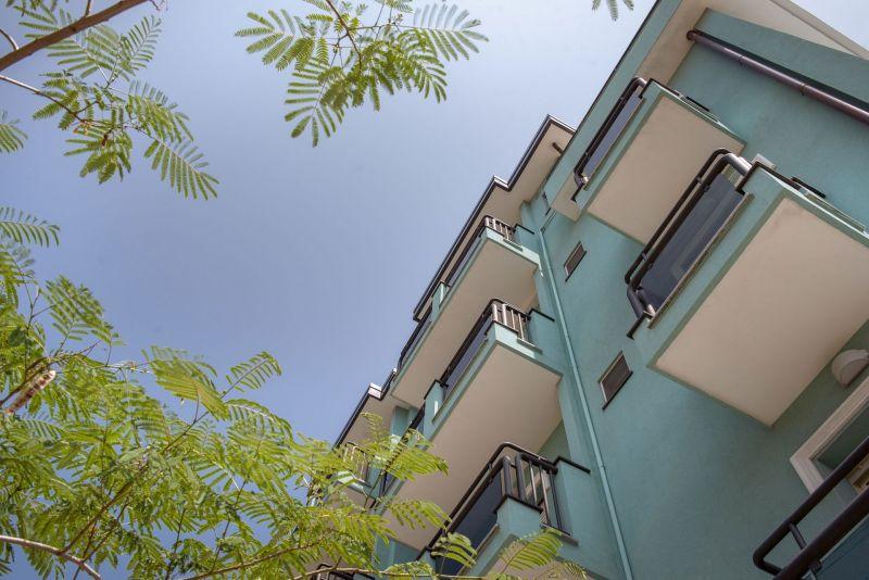 Entrée Location Appartement 107913 Rimini