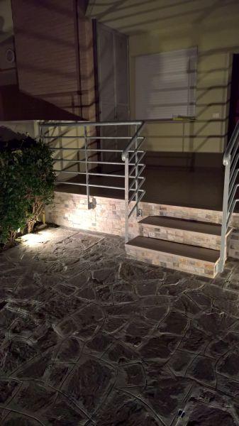 Entrée Location Appartement 108838 Marotta