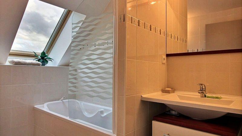 salle de bain Location Gite 108848 Pleneuf Val André