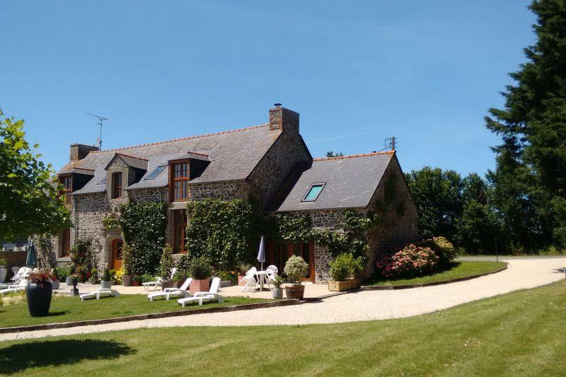 Location Gite 108848 Pleneuf Val André