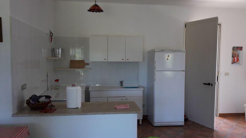 Vue depuis la location Location Appartement 109073 Otranto