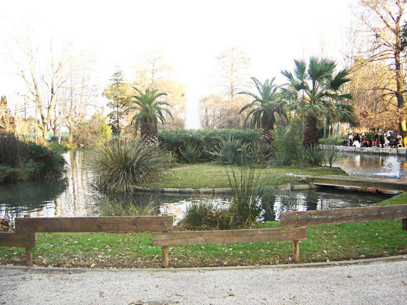 Vue à proximité Location Studio 109105 Hyères