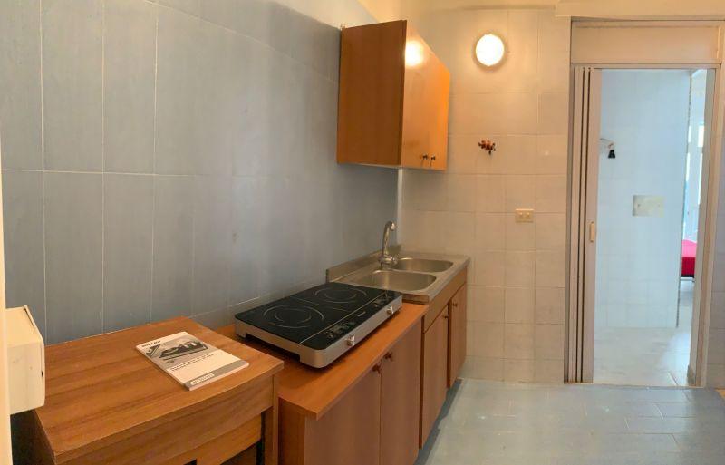 Location Appartement 109274 San Foca