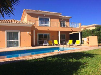 Location Villa 109411 Almancil