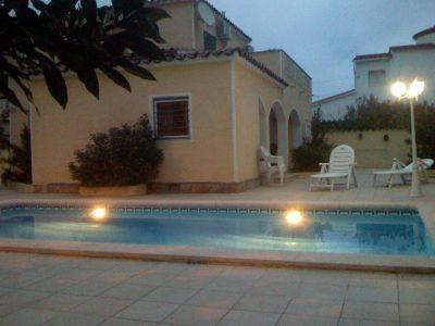 Location Maison 109564 Empuriabrava