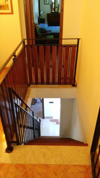 Entrée Location Villa 110302 Palerme