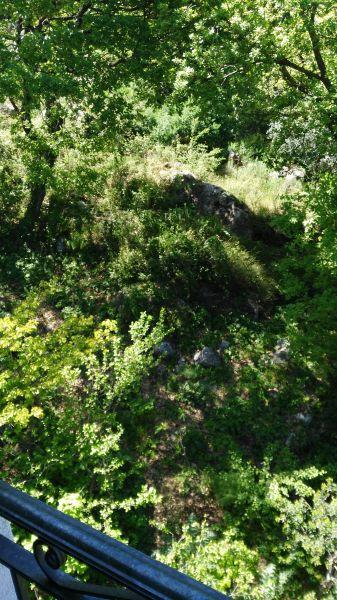 Vue depuis la location Location Villa 110302 Palerme