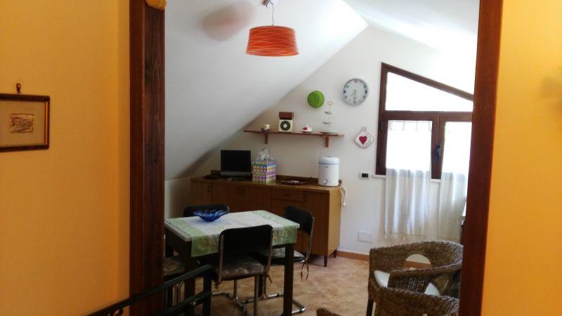 Plan de la location Location Villa 110302 Palerme