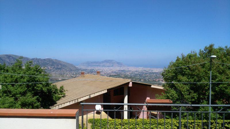 Vue extérieure de la location Location Villa 110302 Palerme