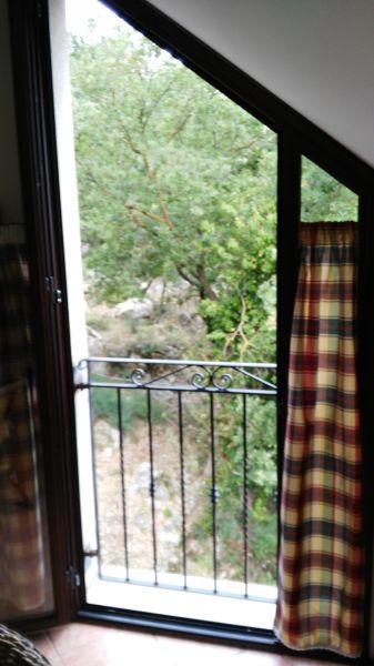 Vue du balcon Location Villa 110302 Palerme