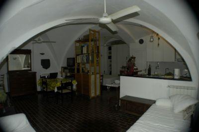 Entrée Location Studio 110610 Bonassola