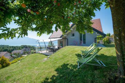 Location Gite 110883 Aix Les Bains