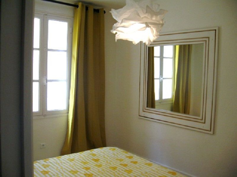 chambre 2 Location Gite 111014 Gréoux Les Bains