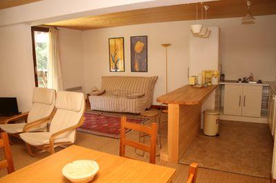 Location Appartement 111752 Les Orres