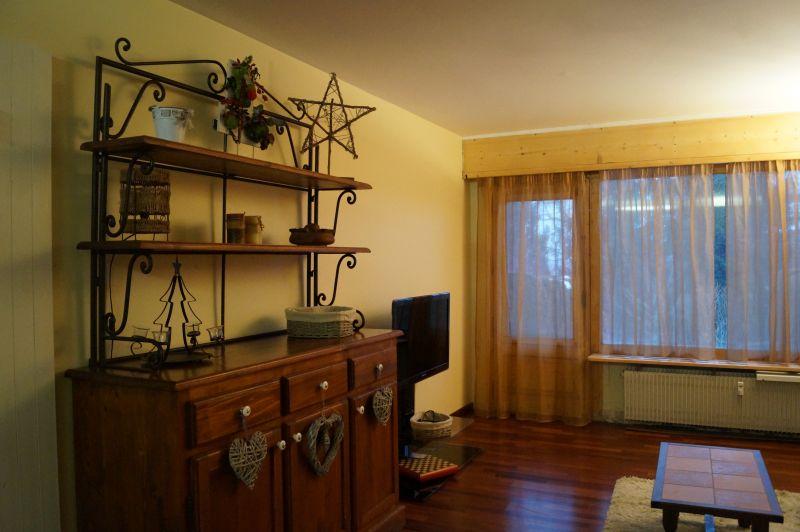 Location Appartement 111916 Megève