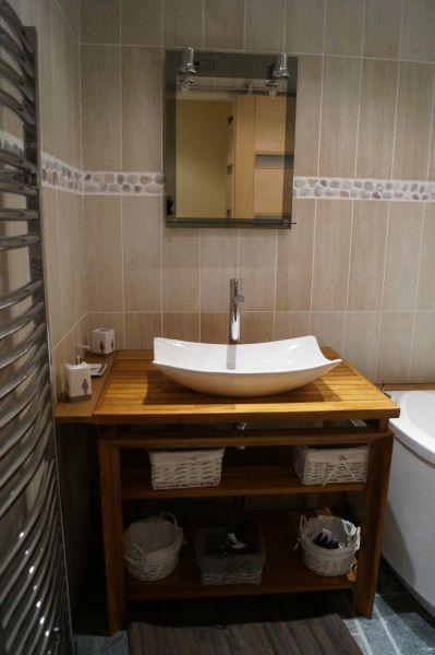 salle de bain Location Appartement 111916 Megève