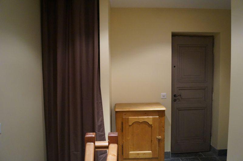 Entrée Location Appartement 111916 Megève
