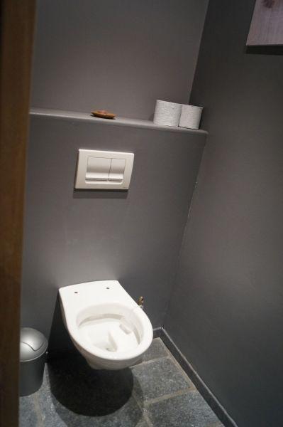 WC séparé Location Appartement 111916 Megève