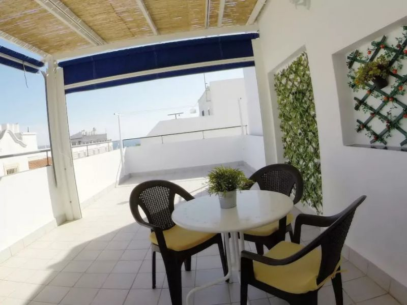 Location Appartement 112398 Nerja