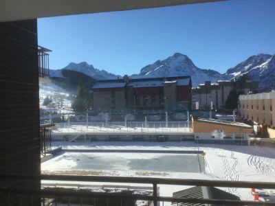 Location Studio 112485 Les 2 Alpes