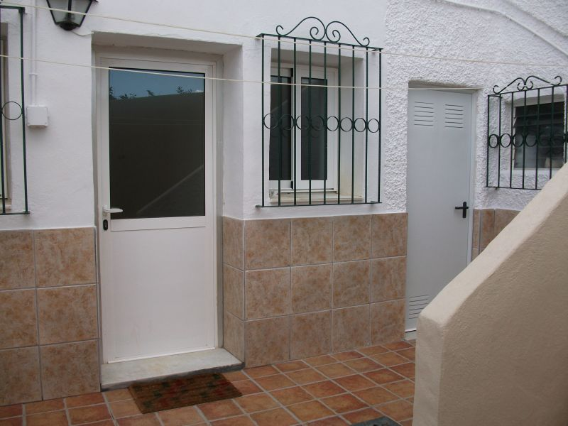 Couloir Location Appartement 112638 Puerto de Mazarrón