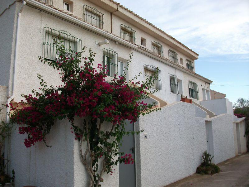 Entrée Location Appartement 112638 Puerto de Mazarrón