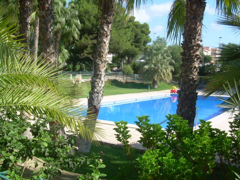 Piscine Location Appartement 112638 Puerto de Mazarrón