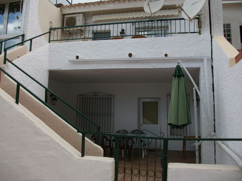 Terrasse Location Appartement 112638 Puerto de Mazarrón