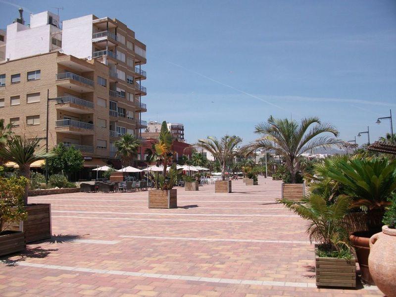 Vue autre Location Appartement 112638 Puerto de Mazarrón